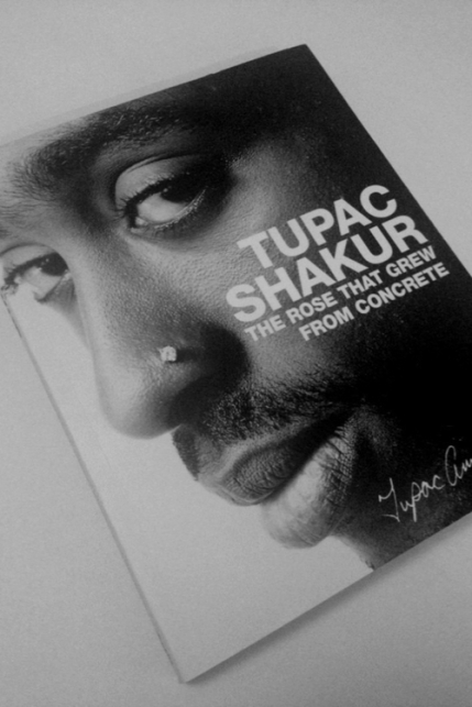 23 Incredible Tupac Shakur Poems